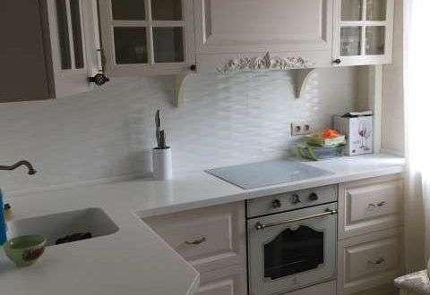 Комфортная и стильная мебель для кухни