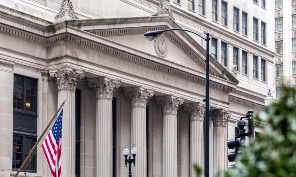 Американская банковская система