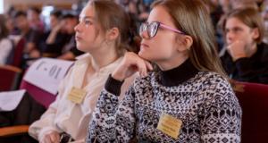 Интенсивные курсы в Санкт-Петербургском электротехническом университете