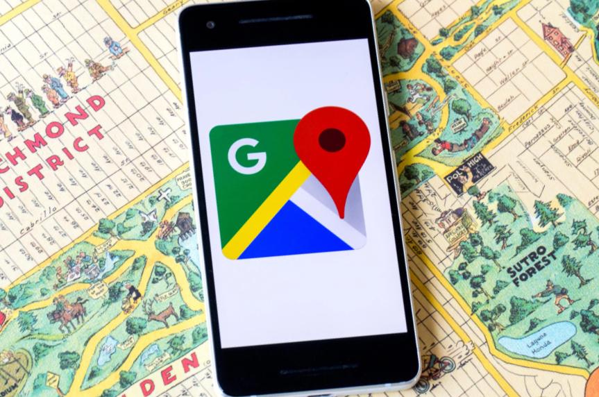 Для чего добавлять сайт в Google Maps