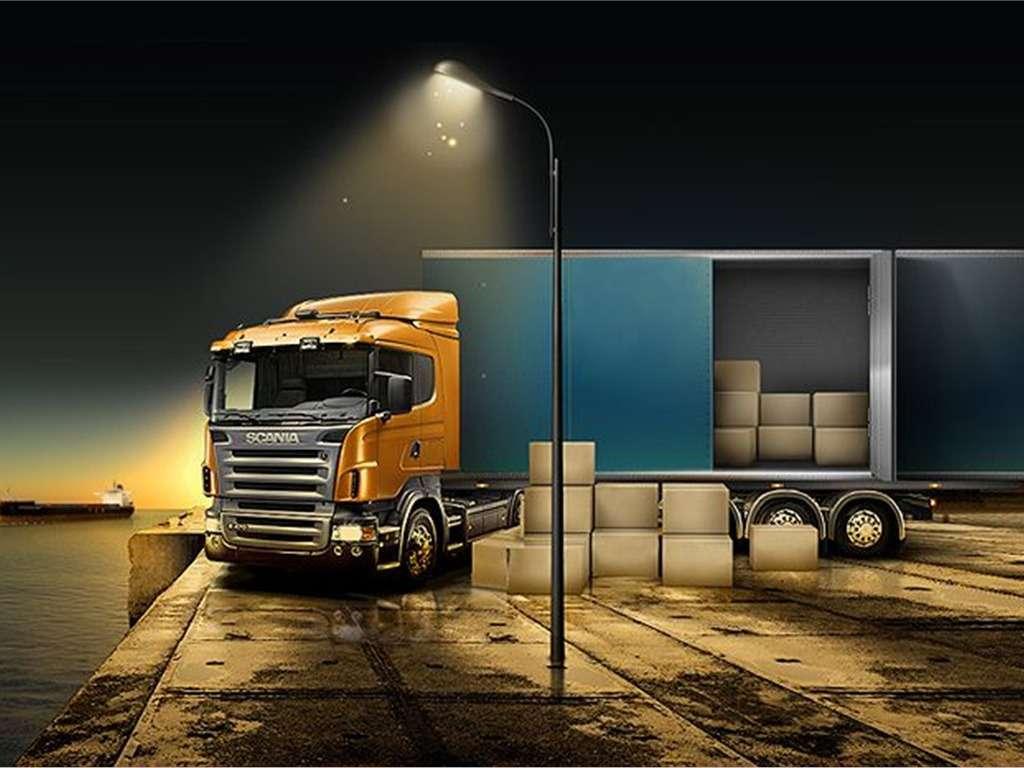 Попутные грузоперевозки от компании Tranzits: особенности услуги